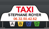 Taxi-royer.com / Tous droits réservés.